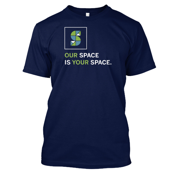 SOM Your Space TShirt