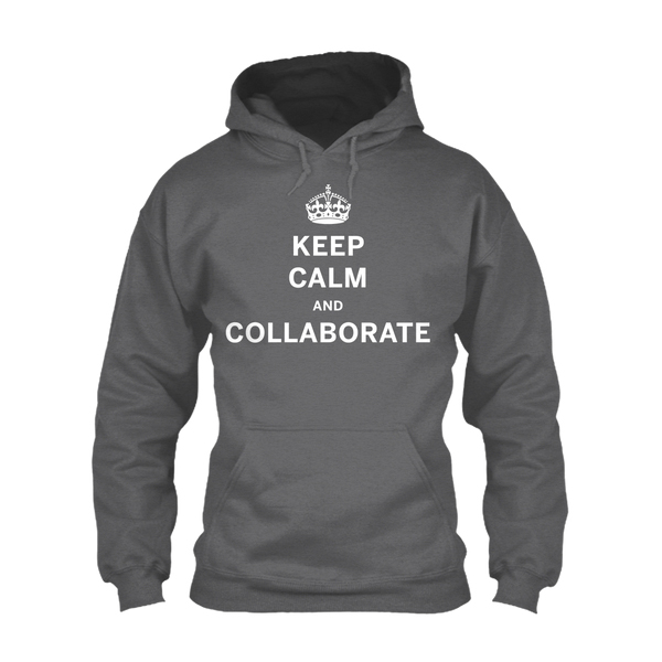 SOM KC Collaborate Hoodie