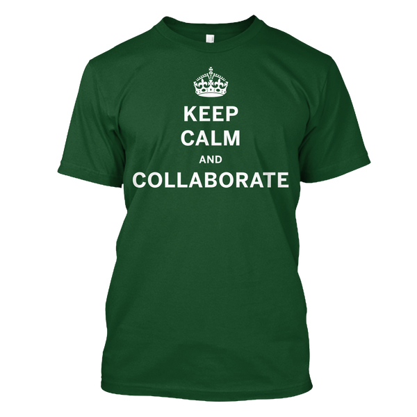 SOM KC Collaborate TShirt