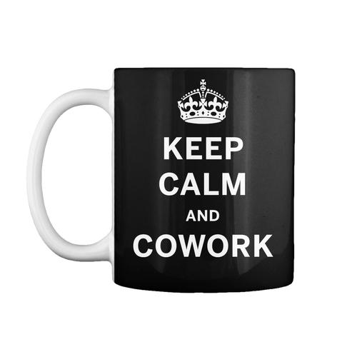 SOM KC Cowork Mug