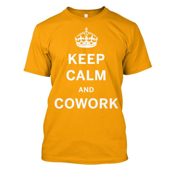 SOM KC Cowork TShirt