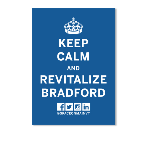 SOM KC Revitalize Sticker