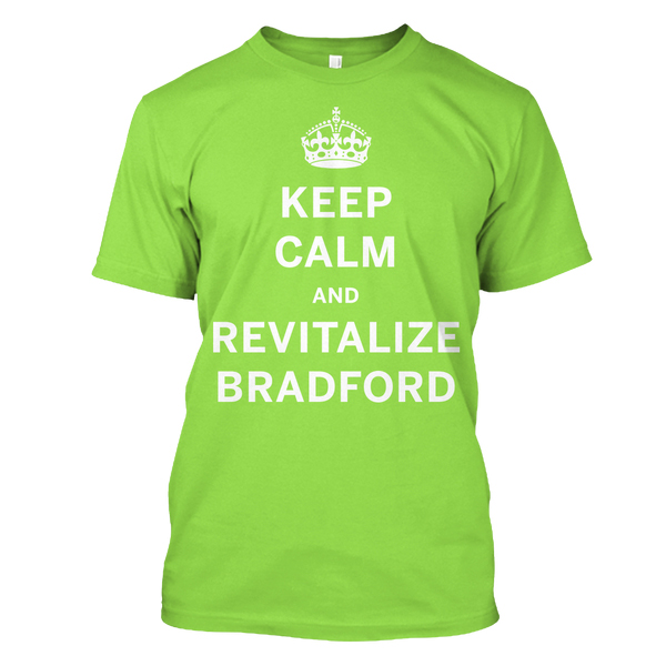 SOM KC Revitalize TShirt