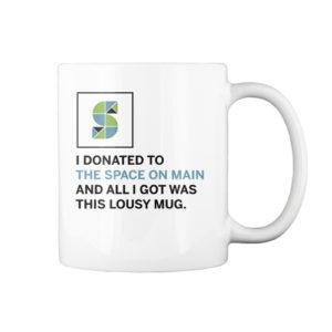 SOM Lousy Mug