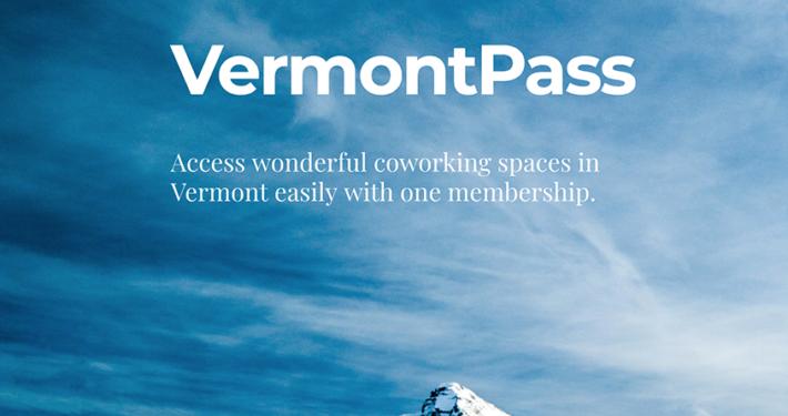 The Vermont Pass